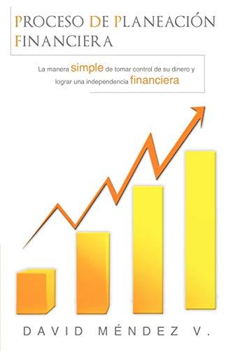 9781617640285: Proceso de Planeacion Financiera (Spanish Edition)