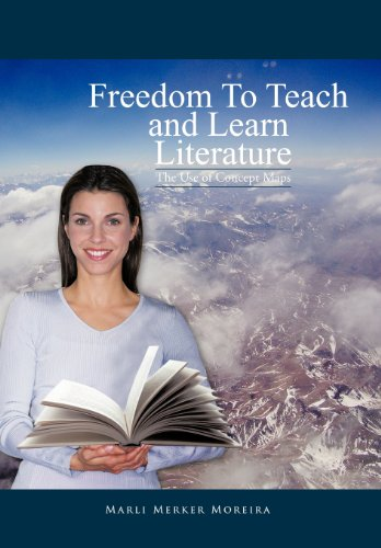 9781617640766: Freedom to Teach and Learn Literature: The Use of Concept Maps