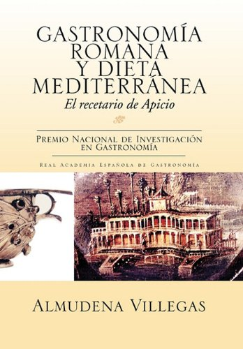 9781617641381: Astronomia Romana y Dieta Mediterranea (Spanish Edition)