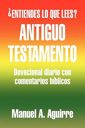 9781617644009: Antiguo Testamento