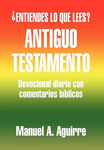 9781617644023: Antiguo Testamento