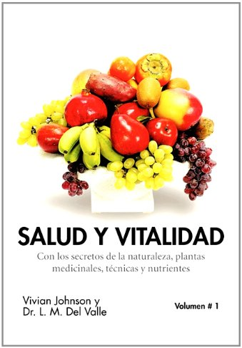 9781617645457: Salud y Vitalidad (Spanish Edition)