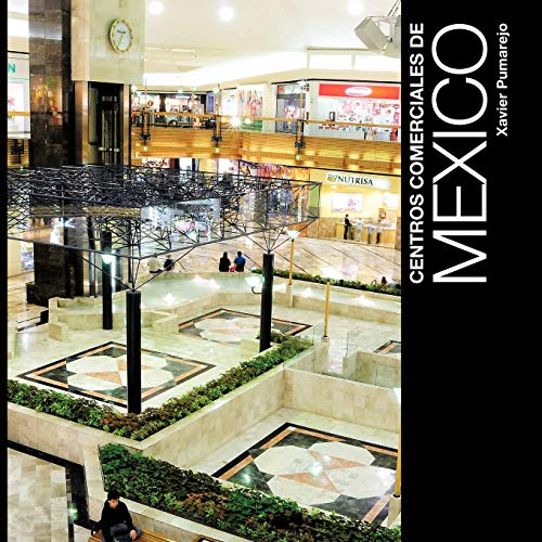 9781617645488: Centros Comerciales de Mexico (Spanish Edition)