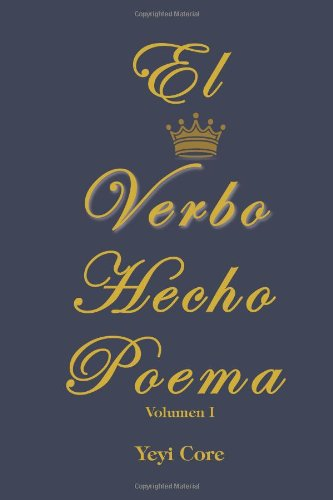 9781617646386: El Verbo Hecho Poema (Spanish Edition)
