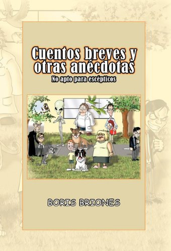 9781617647420: Cuentos Breves y Otras an Cdotas (Spanish Edition)