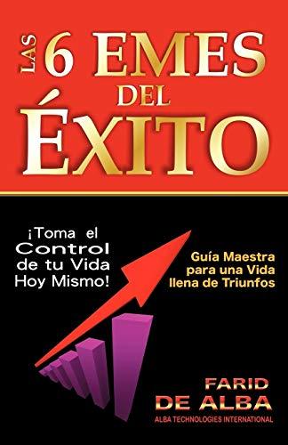 9781617649059: Las 6 Emes del Exito