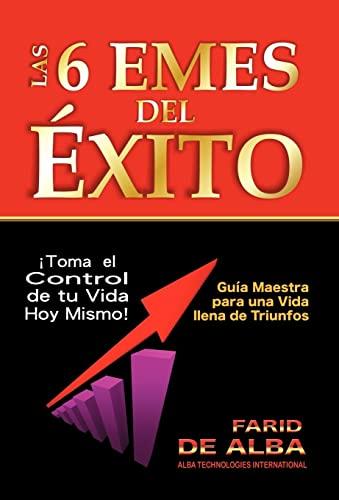 9781617649158: Las 6 Emes del Exito
