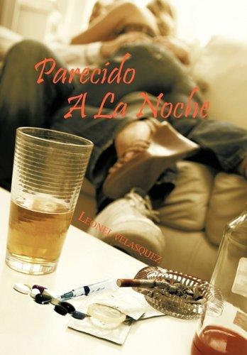 9781617649455: Parecido a la Noche (Spanish Edition)