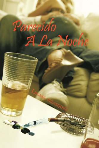 9781617649622: Parecido A La Noche (Spanish Edition)