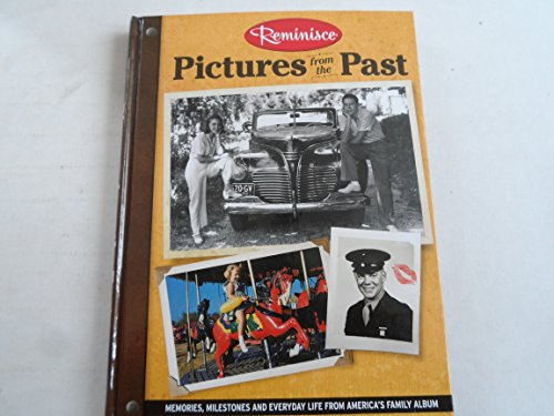 9781617654244: Reminisce Pictures From The Past 2015