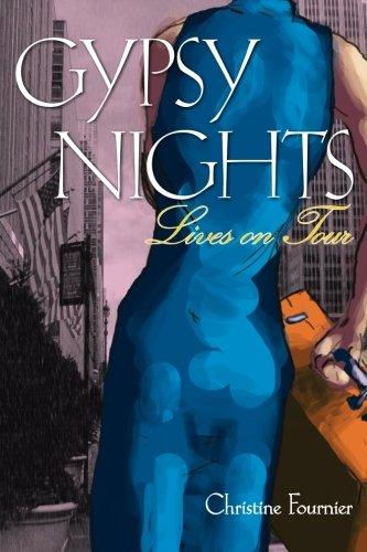 9781617662201: Gypsy Nights