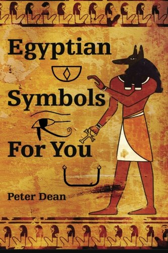 9781617662492: Egyptian Symbols For You