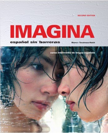 9781617671883: Imagina 2nd Ed, Looseleaf Textbook with Supersite Code