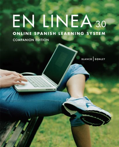 9781617671951: En Linea 3. 0 Companion Edition