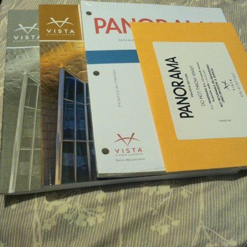 Panorama : Introduccion a la lengua espanola: Jose A. Blanco