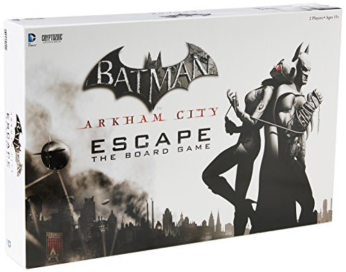 9781617681950: Batman: Arkham City Escape
