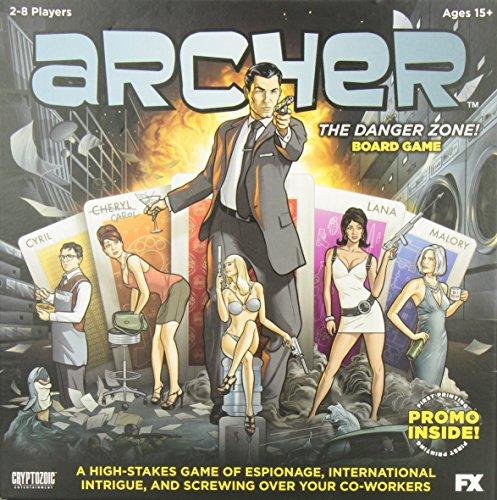 9781617682896: Archer Board Game