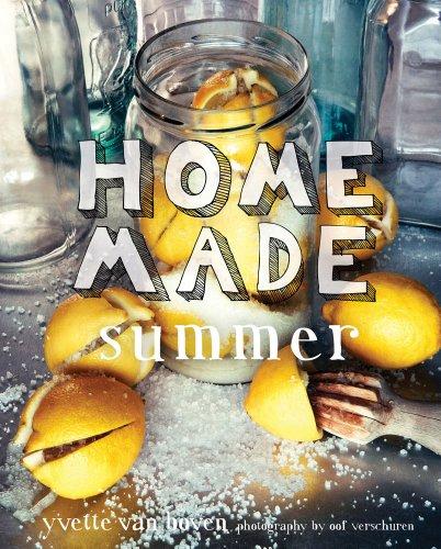 Home Made Summer: van Boven, Yvette