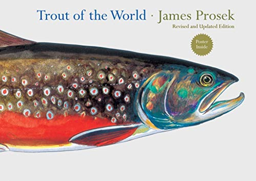 9781617690235: Trout of the World
