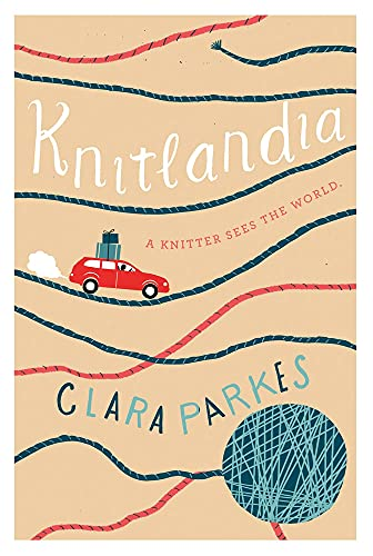 9781617691904: Knitlandia: A Knitter Sees the World