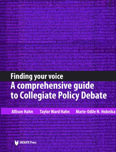 9781617700170: Finding Your Voice