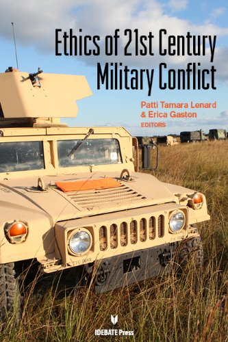 9781617700415: Ethics of 21st Century Military Conflict