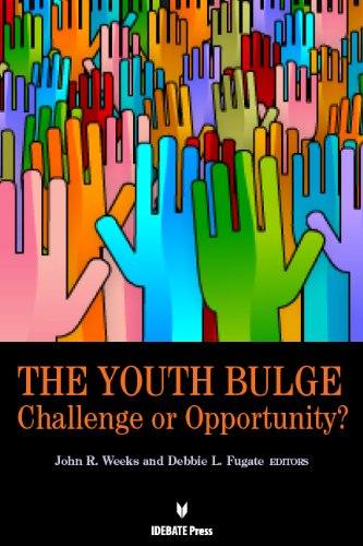 9781617700422: The Youth Bulge