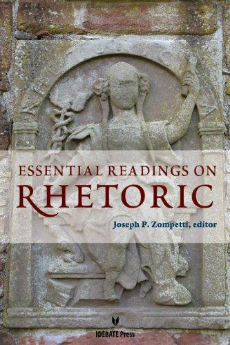 9781617700699: Essential Readings on Rhetoric