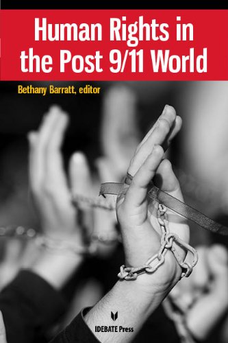 9781617700729: Human Rights in the Post 9/11 World