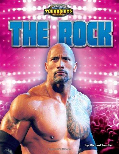 9781617725746: The Rock (Wrestling's Tough Guys (Bearport))