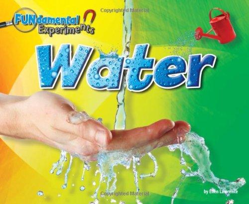 9781617727368: Water (FUNdamental Experiments)