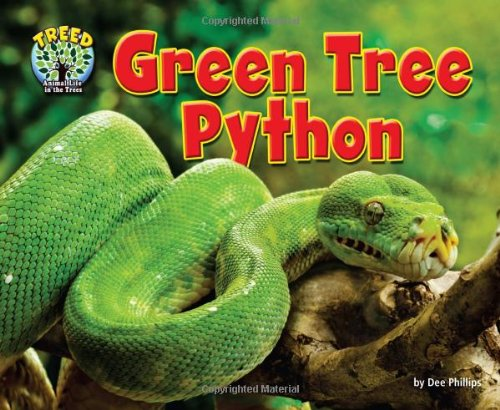 Green Tree Python (Library Binding): Dee Phillips