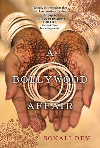 9781617730139: A Bollywood Affair