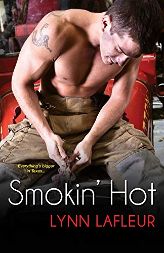 9781617730887: Smokin' Hot (Firefighters of Lanville, TX)