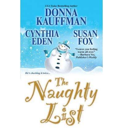 9781617731136: The Naughty List