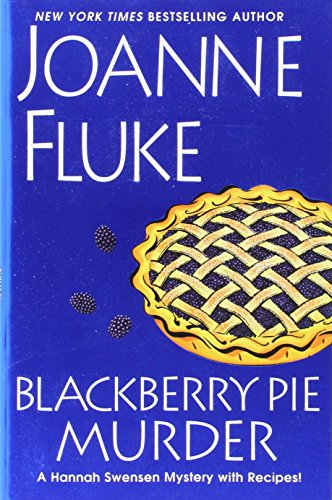 9781617731785: Blackberry Pie Murder (Hannah Swensen Mysteries)