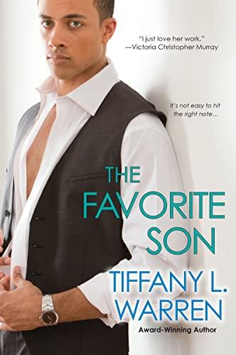 9781617731983: The Favorite Son