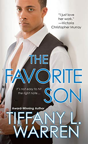 The Favorite Son: Warren, Tiffany L.