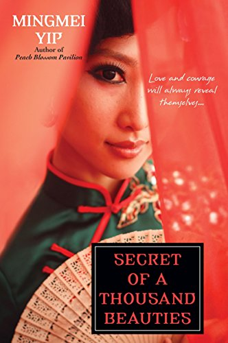 Secret Of A Thousand Beauties (Paperback)