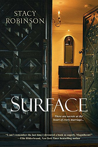 Surface: Robinson, Stacy