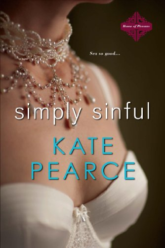 Simply Sinful: Kate Pearce