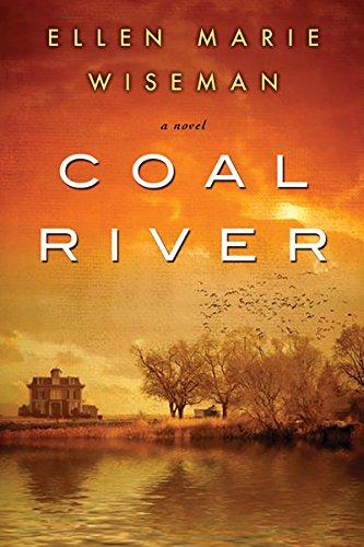 Coal River (Paperback or Softback)