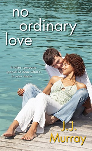 No Ordinary Love: Murray, J. J.