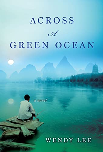 Across a Green Ocean: Lee, Wendy