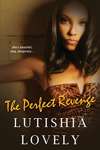9781617735004: The Perfect Revenge (The Shady Sisters Trilogy)