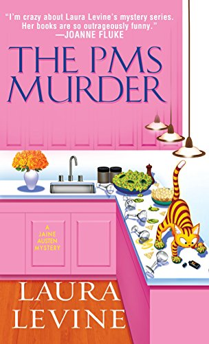 9781617735486: The PMS Murder (Jaine Austen Mysteries)
