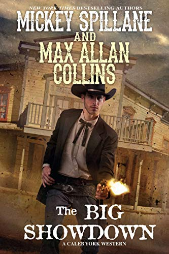 9781617735967: The Big Showdown (A Caleb York Western)