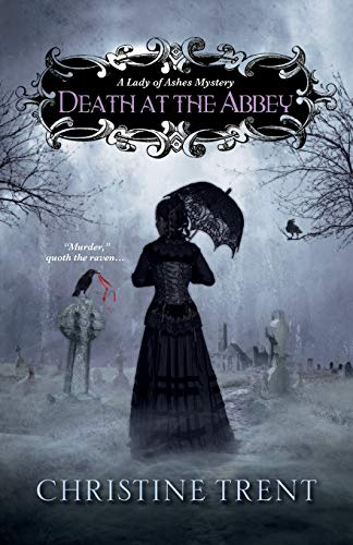 9781617736452: Death at the Abbey (The Lady of Ashes Mysteries)