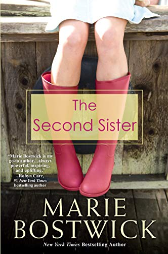 The Second Sister: Bostwick, Marie