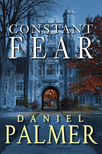 9781617737923: Constant Fear